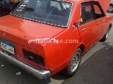 Photo Used Datsun 180B 1978 for sale Greater Cairo (+...