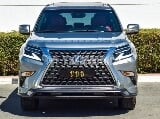 Photo Used Lexus GX 460 4.6 2020