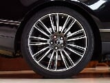 Photo Range rover vogue autobiography diesel