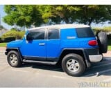 Photo Toyota FJ Cruiser 2008 model Gcc 182,000 kms...