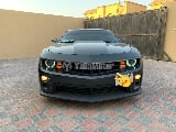 Photo Used Chevrolet Camaro Coupe 3.6L LT 2013