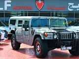 Photo Hummer h1 k12 series - 2006 - brand new...