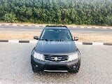 Photo Used Suzuki Vitara 2014