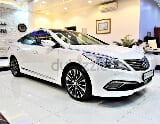 Photo (Under agency warranty) Amazing Hyundai Azera...