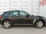 Photo Infiniti qx70 luxury 3.7l 2016 gcc dealer...