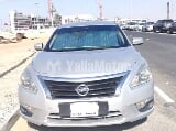 Photo Used Nissan Altima 2.5 S 2014