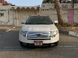 Photo Used Ford Edge 2.0L EcoBoost SE AWD 2009