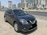 Photo Nissan X trail 4 WD 7 Seater