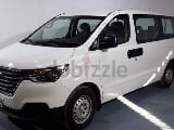 Photo Hyundai H1