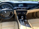 Photo 2011 BMW 523 V6 gcc full option with services...