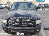 Photo Dodge Ram 4.7