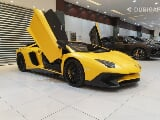 Photo Lamborghini aventador sv, 2017, gcc, dealer...
