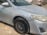 Photo TOYOTA CAMRY 2013 | previous taxi | Ready to drive