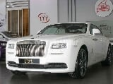 Photo Used Rolls Royce Wraith 6.6L Base 2014