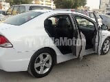Photo Used Honda Civic 2009