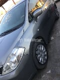 Photo Used Nissan Tiida 1.6 SV 2011