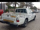 Photo Mitsubishi L200. Only 8000