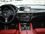 Photo Bmw x6 m kit gcc v6 3.5L Under Dealer warranty...