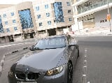 Photo Used BMW 3 Series Convertible 335i 2008