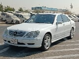 Photo Used Mercedes-Benz S-Class S 600 L 2002