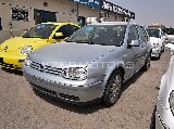 Photo Volkswagen Golf 2.0
