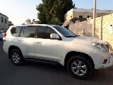 Photo Used Toyota Land Cruiser Prado 2012
