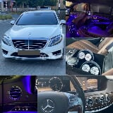 Photo Used Mercedes-Benz S-Class 2014