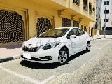 Photo Gcc kia cerato 2014 available for sale cruise...