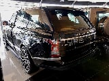 Photo Land Rover Range Rover 5.0 V8 Supercharged