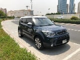 Photo Used Kia Soul 2.0L Top Special Paint Package 2015