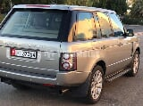 Photo Used Land Rover Range Rover Vogue Supercharged...