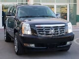 Photo Cadillac Escalade