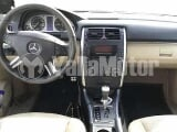 Photo Used Mercedes-Benz B Class 2006