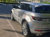 Photo Range Rover Evoque 2013 Dynamic