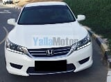 Photo Used Honda Accord 2.4L EX 2013 Car for Sale in...