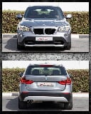 Photo Used BMW X1 xDrive 25i 2012