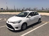 Photo Used Toyota Yaris 1.5L SE 2017
