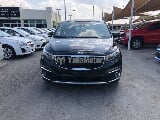 Photo Used Kia Carnival 2016