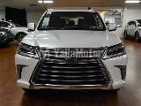Photo New Lexus LX 570 5 door 5.7L 2020