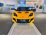 Photo 2020 LOTUS Evora 400 - Solid Yellow