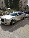 Photo Used Chrysler 300 SRT8 2009
