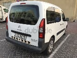 Photo Citroen Berlingo 2015 Gcc 5 Seater Good Condition