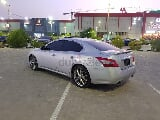 Photo Nissan Maxima 2011 GCC FullOption in Excellent...