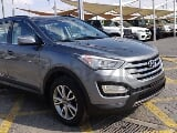 Photo Hyundai Santa fe 2014 v4 full options