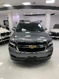Photo Chevrolet Tahoe