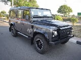 Photo New Land Rover Defender 110 SW 2016