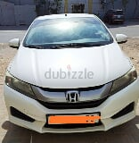 Photo Honda city 2016