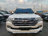 Photo Used Toyota Land Cruiser 4.0 GXR 2011