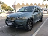 Photo Used BMW X5 2008