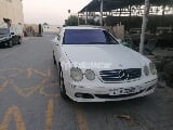 Photo Used Mercedes-Benz CL-Class CL 500 2003